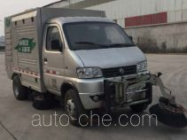 Yongkang CXY5030TSLDBEV electric street sweeper truck
