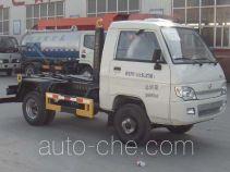 Yongkang CXY5040ZXX мусоровоз с отсоединяемым кузовом