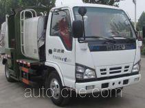 Yongkang CXY5070TCA food waste truck