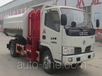 Yongkang CXY5070ZZZ self-loading garbage truck