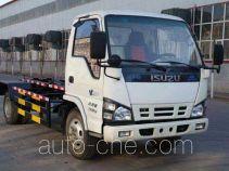 Yongkang CXY5071ZXX detachable body garbage truck