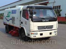 Yongkang CXY5080TSLTG5 street sweeper truck