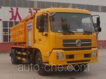 Yongkang CXY5164GQX sewer flusher truck