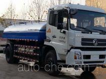 Yongkang CXY5165GSS sprinkler machine (water tank truck)