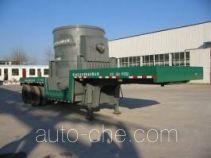 Yongkang CXY9340TS molten iron trailer