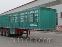 Yongkang CXY9381CCYB stake trailer