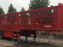 Yongkang CXY9383CCY stake trailer