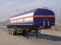 Yongkang CXY9400GYY oil tank trailer