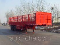 Yongkang CXY9401CLX stake trailer