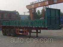 Yongkang CXY9408Z dump trailer