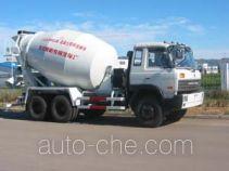 Xinchi CYC5250GJB concrete mixer truck
