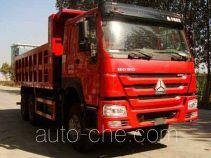 Longyida CYL3250ZX dump truck