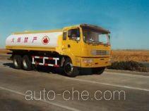 Changzheng CZ5250GJYSU455 fuel tank truck