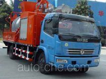 CCCC Taitan CZL5120TYHD pavement maintenance truck