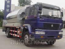 CCCC Taitan CZL5160GLS rubber asphalt distributor truck