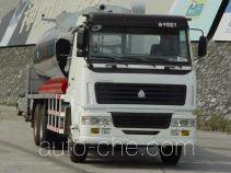 CCCC Taitan CZL5253GLS asphalt distributor truck