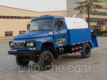 Duxing DA2820CSSS low-speed sprinkler truck
