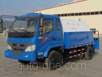 Duxing DA5820PSS low-speed sprinkler truck