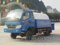 Duxing DA5820PSSS low-speed sprinkler truck