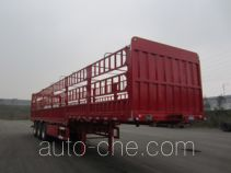 Xuanhu DAT9404CCY stake trailer