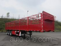 Xuanhu DAT9403CCY stake trailer