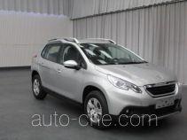 Dongfeng Peugeot MPV