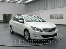 Dongfeng Peugeot DC7186LSAB car