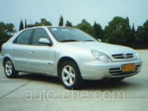Dongfeng Citroen DC7201-2.0i car