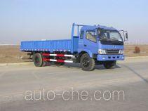 黄海牌DD1163BCP2型载货汽车