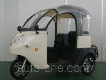 Regal Raptor DD150ZK-C passenger tricycle
