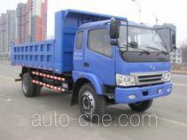 黄海牌DD3140BCK2型自卸汽车