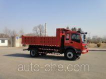 黄海牌DD3165BEL1型自卸汽车