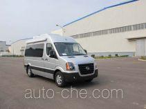 黄海牌DD5040XYLDM型医疗车