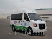 Huanghai DD5040XSCDM disabled persons transport vehicle