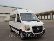 黄海牌DD5040XXCDM型宣传车