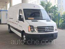 Huanghai DD5050XXYAHL фургон (автофургон)