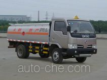 Huanghai DD5070GYY oil tank truck