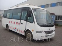 Huanghai DD5084XYL medical vehicle