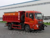 Huanghai DD5120TCX snow remover truck