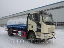 Huanghai DD5162GSS sprinkler machine (water tank truck)