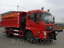 Huanghai DD5162TCX snow remover truck