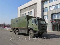 Huanghai DD5190XLJ motorhome