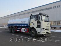 Huanghai DD5250GSS sprinkler machine (water tank truck)