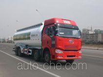 Huanghai DD5310GFL bulk powder tank truck