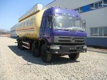 黄海牌DD5311GSL型散装物料车