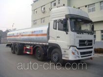Huanghai DD5311GYY oil tank truck