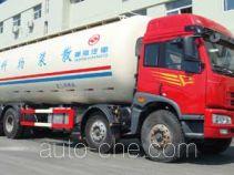 黄海牌DD5312GSL型散装物料车