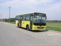黄海牌DD6109B01FN型城市客车