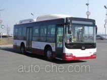 黄海牌DD6109B22N型城市客车