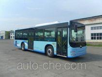 黄海牌DD6109B51型城市客车